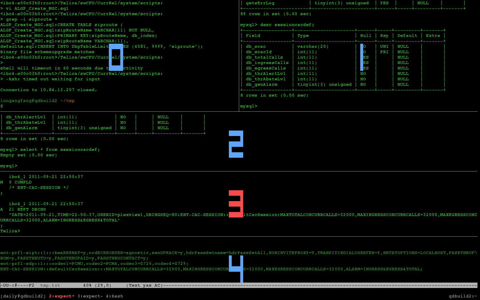 Tmux - A Great Terminal Multiplexer